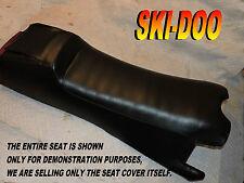 SkiDoo Formula Mach 1 1989-91 New seat cover  583 580 Ski Doo 668