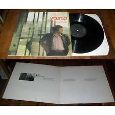 JEAN VASCA - Matinale LP French Folk Prog ABA 81'