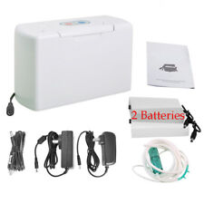 Home Use Portable Air Concentrator Generator Travel Concentrator Air Purifier A+