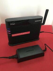 Samsung Network Extender SCS-2U01 Verizon Wireless SCS2U01 Signal Booster##