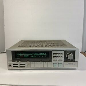Pioneer SX-60 Stereo Receiver TESTED & WORKS!!