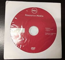 Brand New Sealed Dell Drivers and Utilities Vostro 260 Resource CD 01C6D6