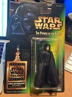 LUKE SKYWALKER JEDI KNIGHT Theater Edition! Star Wars: Expanded Universe