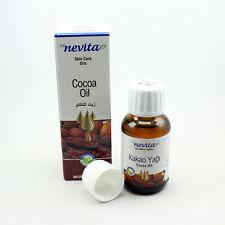 Steam Distilled, 100% Pure Cacao Oil – 50ml – Antioxidant, Anti-Inflammatory