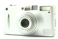 【Excellent+++++】 Pentax ESPIO 120 SW II 35mm Compact Film Camera From JAPAN