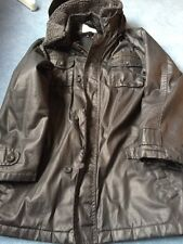 BNWOT VERBAUDET' GREY FOUR PIECE COAT AGE  14 Yrs! STILL has plastic tag -worn?