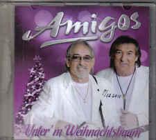 Amigos-Unter M Weihnachtsbaum Promo cd single