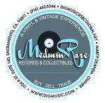 MediumRare Records & Collectibles