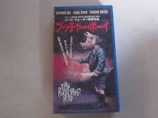 THE BUTCHER BOY Neil Jordan Eamonn Owens japanese horror movie VHS japan Bloody
