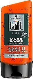 Taft Looks Maxx Power Gel-150ML.