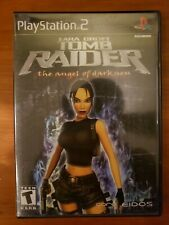 Lara Croft: Tomb Raider - The Angel of Darkness (Sony PlayStation 2, 2003)