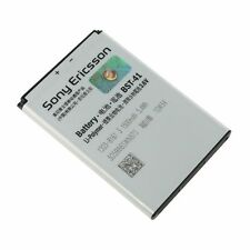 Genuine OEM Standard BST-41 Battery for Sony Ericsson R800 Play/X10 Xperia/X1