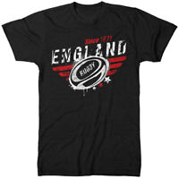 England Rugby Nations T Shirt 2019 Six Supporters Men Women Kid Gift