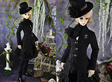 1/3 BJD 68-70cm SSDF Luts Male Doll Clothes Outfit Set #SD-128SSDF ship US