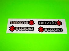 SUZUKI GSXR RM RMZ 65 85 100 125 250 450 STICKERS DECALS #2