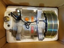 Mazda MX-6 1988-1990 AC Compressor 509630-0802 A/C Compressor Air Conditioning