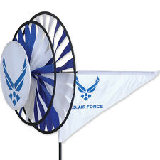 Premier Kites and Designs Air Force Triple Spinner #22103 , SunTex Fabric