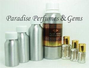 New *KREED VETIVER* By Swiss Arabian Fresh Perfume Fragrance Oil Attar Itr