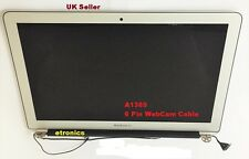 "NEW Apple Macbook Air A1369 A1466 13.3"" Full LCD Screen Panel 2392 2559 2010-12"