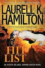 Hit List (Anita Blake, Vampire Hunter, Book 20)