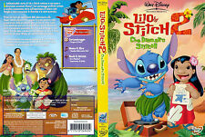 DISNEY DVD Lilo e Stitch 2 : che disastro, Stitch!