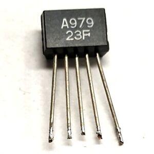 2SA979 Original Pulled Transistor A979 Group: F