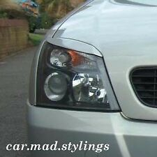 Vauxhall Signum and Vectra C PRE-FACELIFT Eyebrows Eyelids Light Brows