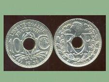 FRANCE  FRANCIA  10 centimes  1936  LINDAUER   SPL