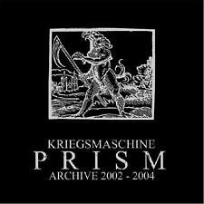 Kriegsmaschine - Prism: Archive 2002-2004 CD