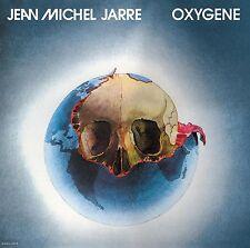 JEAN MICHEL JARRE  OXYGENE REMASTERED CD NEW