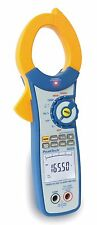 Peaktech 1655 digital-zangenmessgerät, 4 3/4 - dígitos, 1500 a AC/DC