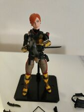 Hasbro - G.I. Joe - Classified - Scarlett  Redeco Action Figure (Loose)