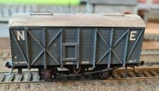 LNER Bulk Grain Van Kit-Parkside Models-PC13 (B)