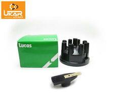 OEM Lucas Distributor Cap & Rotor Arm STC8368 & STC1857 Rolls-Royce Camargue V8