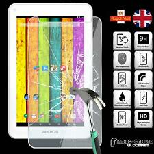 Tablet Tempered Glass Screen Protector For ARCHOS 70 Neon+ 7""