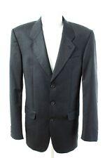 Leon Degenhardt by Marzotto Sakko Gr. 94 (S Schlank) 100% Wolle SUPER 100'S