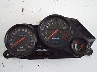 1994-09 Kawasaki EX500 Ninja 500R/94 95 96 97 98 99 00 01 02 03 04 Gauge Gauges