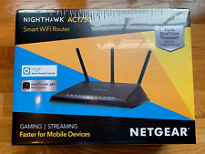 NETGEAR 4 Port Wireless Routers for sale | eBay