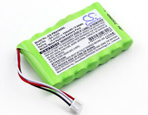 Replacement Battery For Brother 8.4V 700mAh / 5.88Wh PRINTER BATTERY