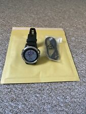 Garmin Fenix 5 Plus Multi-sport Training GPS Watch - Black...