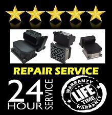FITS MASERATI 3200 GT BOSCH EBCM ABS PUMP CONTROL MODULE REPAIR SERVICE 98-05