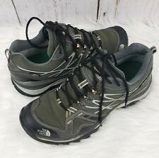 The North Face Hedgehog Mens Hiking Shoes Gore-Tex Rubber Sole Waterproof Size 8