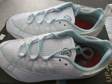 Bontrager Cadence cycling / spin class shoe White size 5.5 US