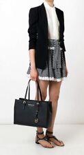 Michael Kors MK Tasche Bag 30T3GTVT7L 001 Black schwarz