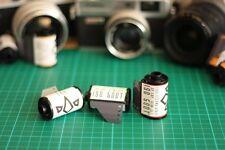 5 x Fuji Eterna 500T VIVID 35mm 135 film like cinestill motion picture lomo