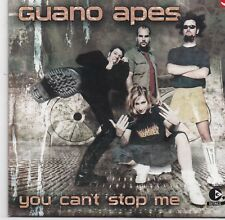 Guano Apes-You Cant Stop Me cd single