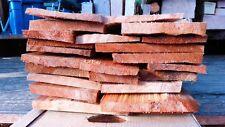 Half Box of Handsplit Cedar Shakes - Character Quality - Taper - 24 inch