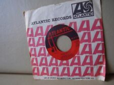 "Esther Phillips-""Set Me Free / 7"" 45 / Atlantic Records Late 1960's"