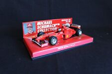 "Minichamps Ferrari F300 ""Tower Wings"" 1998 1:43 #3 Michael Schumacher (GER)"