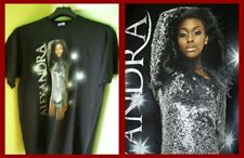 Alexandra Burke-Graphic T-Shirt (M) (XL) NEW & UNWORN